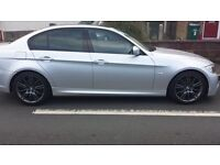 BMW 3 Series 2.0 320i M Sport Business Edition 4dr