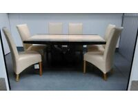 Marble Dining Tables Chairs For Sale Gumtree