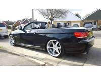 BMW 330i CONVERTABLE M SPORT