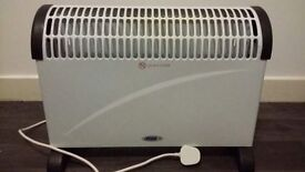 2kW Portable Electric Thermostat Convector Radiator Heater [LIKE NEW]