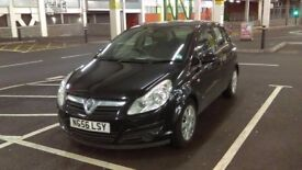 Vauxhall Corsa Club 1.2 Litre