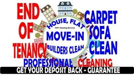 SPECIAL OFFER, 24HRS END OF TENANCY PROFESSIONAL CLEANERS, CARPET CLEANING LONDON, BUILDERS DOMESTIC