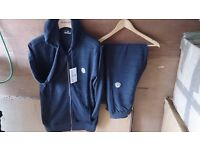 Mens Moncler Slim Fit Tracksuits