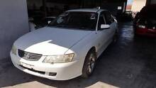 Wrecking 2003 VY Commodore Executive Sedan Bayswater Bayswater Area Preview