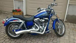 2008 Harley Dyna Screaming Eagle