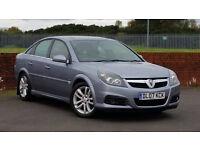 Vauxhall Vectra 1.8 SRI ** 11 MONTHS MOT ** £745