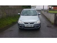 Vauxhall Corsa, 1.0 twin port