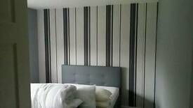 Luxury Double Room, Bills & WiFi Included, 2 Minute Walk To Town Centre & Railway Station