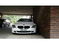 BMW 6 SERIES 630I + LPG