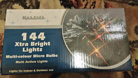 144 outdoor lights mint con