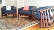 Living Room Chair Suite Denistone Ryde Area Preview