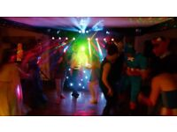Function DJ - Any genre to suit your preference - Lights and PA Speaker System included
