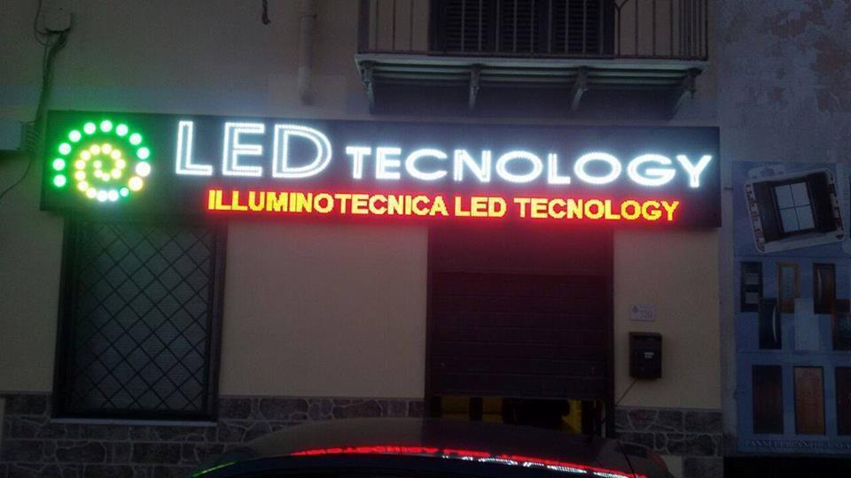 LEDTECNOLOGY