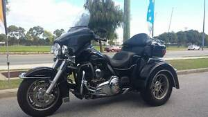 2013  Harley-Davidson Tri Glide Ultra Classic East Rockingham Rockingham Area Preview