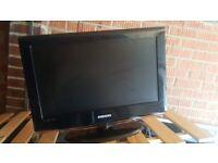 Samsung 22 inch TV