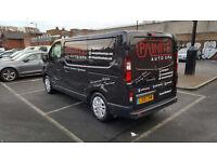 mobile valeting/detailing service for sale