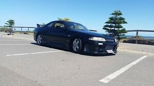 R33 GTS-t Skyline Balaklava Wakefield Area Preview