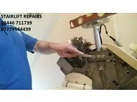 stairlift repair cardiff stairlifts repaired south wales