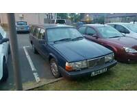 Volvo 940 2.0 auto estate