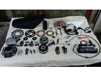 Pit Bike Parts.. Bits and Bob's.. Spares or Repairs, CRF50 CRF70 CRF110