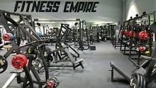 Male Personal Trainer WANTED St Peters Marrickville Area Preview