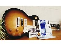Gibson Les Paul 60s Tribute USA