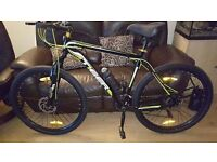 TIGER MOUNTAIN BIKE FOR SALE