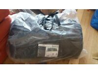 8 Man Tent Raven 8 with carpet and awning Never used still in Packaging