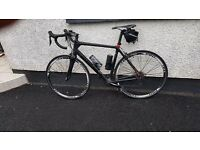 Ribble Sportive Carbon bike