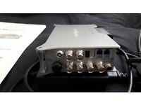 Sound Devices 744T Location Audio Recorder plus extras