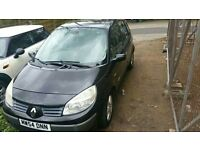 RENAULT MEGANE DYNAMIQUE FOR SALE