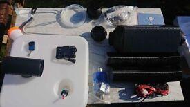 12/24v Diesel Heaters