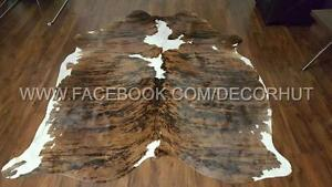 Cowhide Rug Brazilian Premium Soft And Natural Hair On Cow Hide Rugs