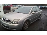 2005 Vectra Sxi Cdti 8V 2.0 with only 142500 miles *FULL YEAR MOT*
