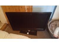 LCD PHILLIPS TV.