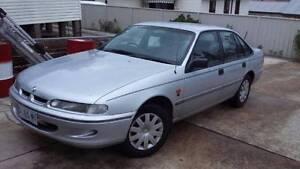 1997 Holden Commodore Sedan Toongabbie Parramatta Area Preview