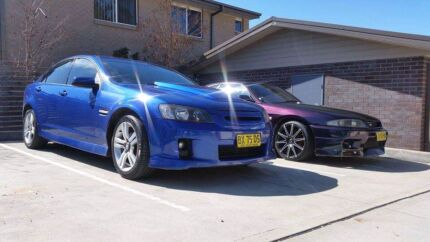 2007 ve sv6 Maitland Maitland Area Preview