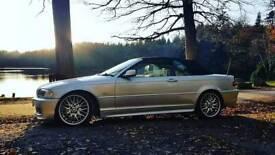 BMW M Sport 330ci