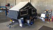 Offroad camper trailer hire Bunbury Bunbury Area Preview