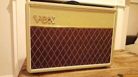 Vox AC10C1 Ltd Ed - Bronco Tan (Vox Valve Amp)
