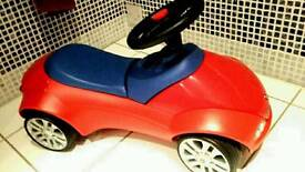 BMW Childs ride on car