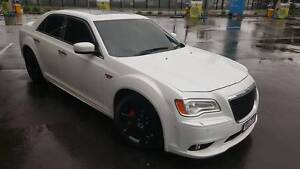 2014 Chrysler 300 Sedan Brighton-le-sands Rockdale Area Preview