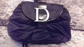 Brand new genuine Dior clutch bag