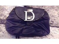 Brand new genuine Dior clutch bag