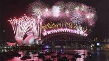 THE NYE EXPERIENCE ON COCKATOO ISLAND- FIREWORKS & FUN for 4 Baulkham Hills The Hills District Preview