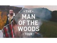 4 FANTASTIC SEATED TICKET FOR JUSTIN TIMBERLAKE, MANCHESTER 29/08/18