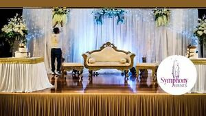 PARTY HIRE AND DECORATION Campbelltown Campbelltown Area Preview
