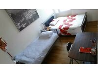 ROOMSHARE IN BETHNAL GREEN WITH A GIRL