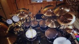Drummer looking for a progressive metal, rock band.