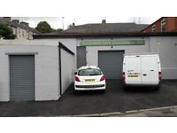 Self Storage Units To Rent In Accrington